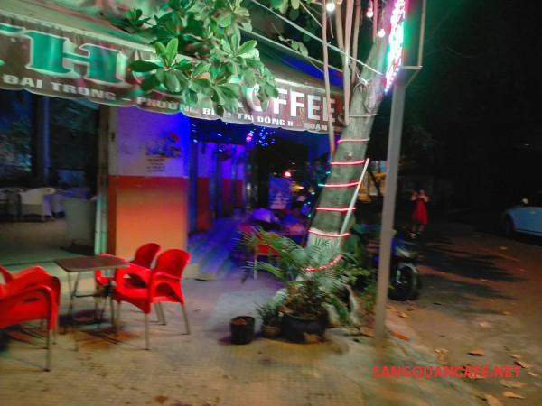 CAFE PHIM - BÓNG ĐÁ